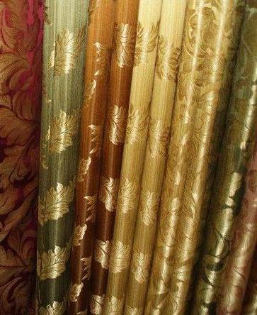 Портьерная ткань для штор